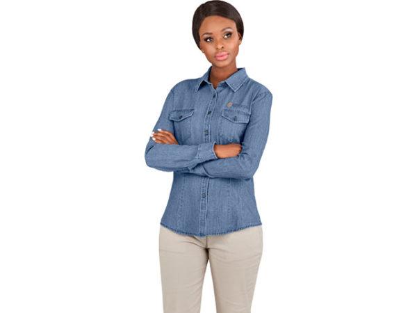 Ladies Long Sleeve Eastwood Shirt