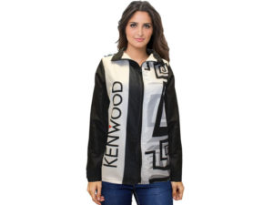 Ladies Remi Sublimated All Weather Jacket