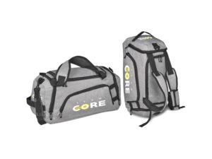 Luke Dual Function Sports Bag