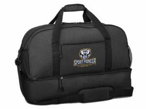 Maine Double-Decker Bag