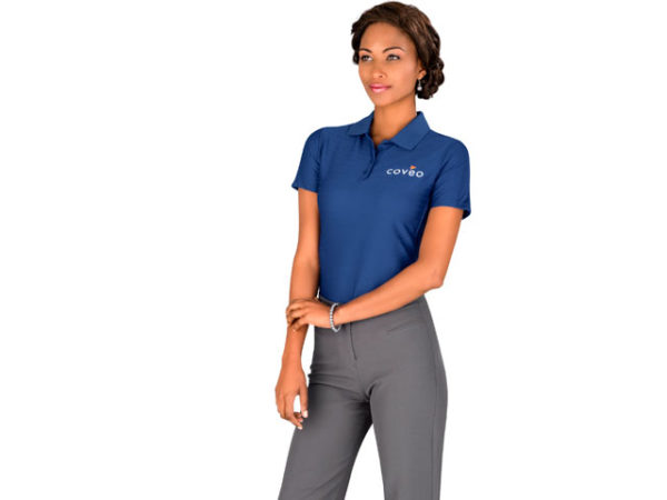 Oakland Hills Ladies Golf Shirt