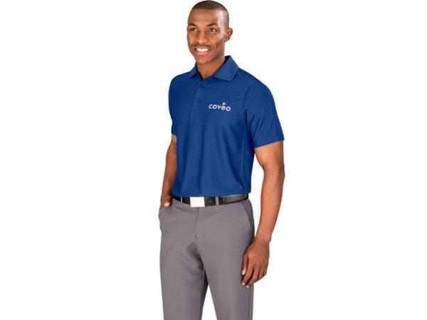 Oakland Hills Mens Golf Shirt