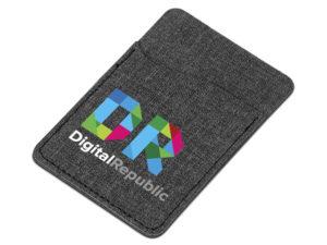 Oracle Single Phone Card Holder
