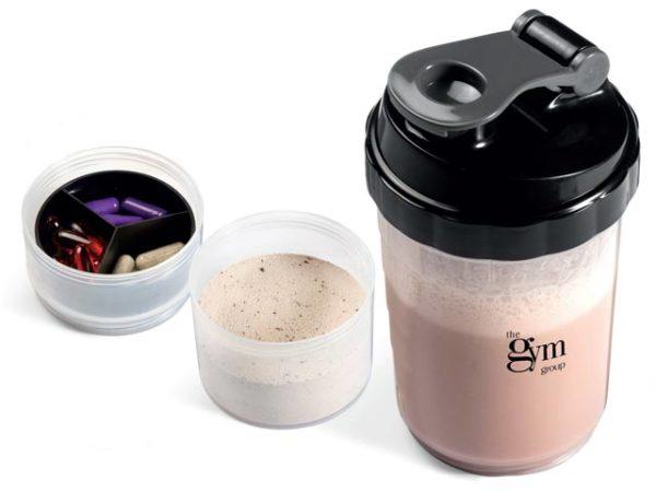 Powerhouse Protein Shaker
