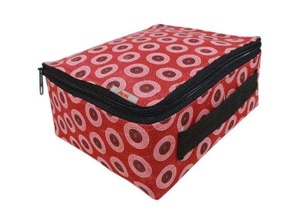 Shweshwe Lunch Bag