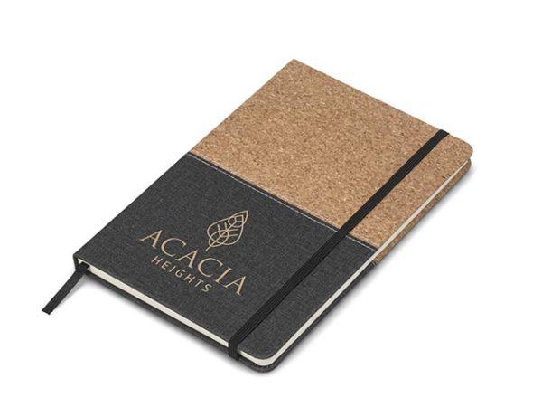 Synergy A5 Notebook