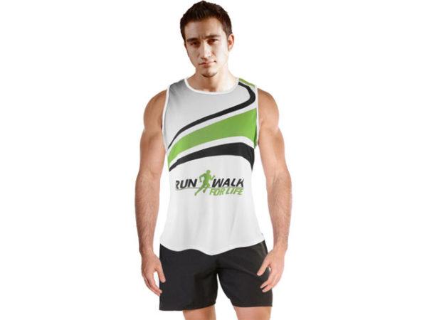 Unisex Marathon Runners Vest