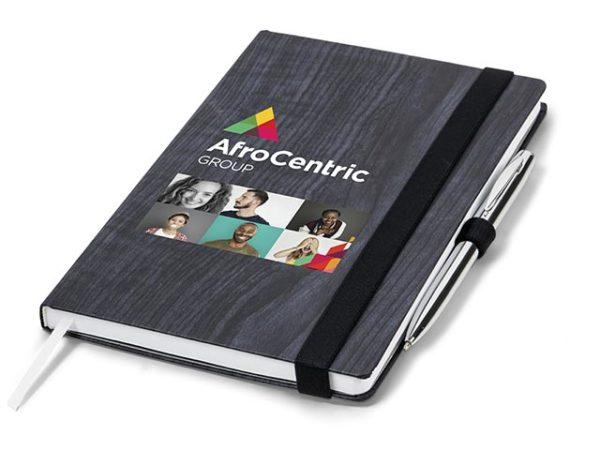 Woodstock A5 Notebook