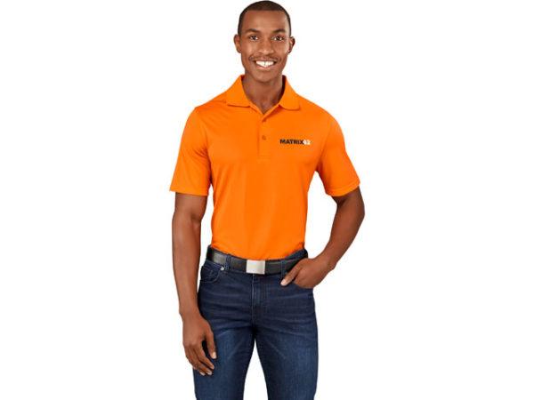 Wynn Mens Golf Shirt